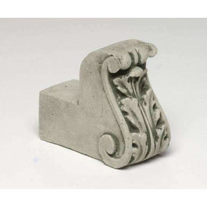 Campania International Acanthus Riser - Pottery Risers