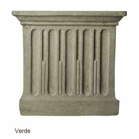 Campania International Bisbalos Fountain - Verde - Patio Fountains