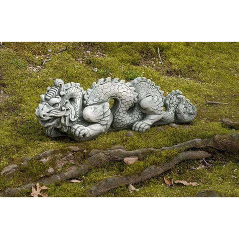 Image of Campania International Dragon Small - Asian Accents Statuary