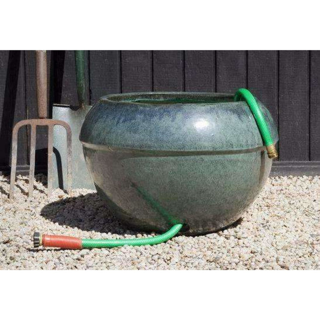 Campania International Hose Pot with Cuff - Hose Pots