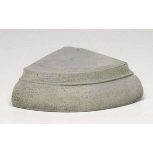 Campania International Wedge Riser-large - Pottery Risers