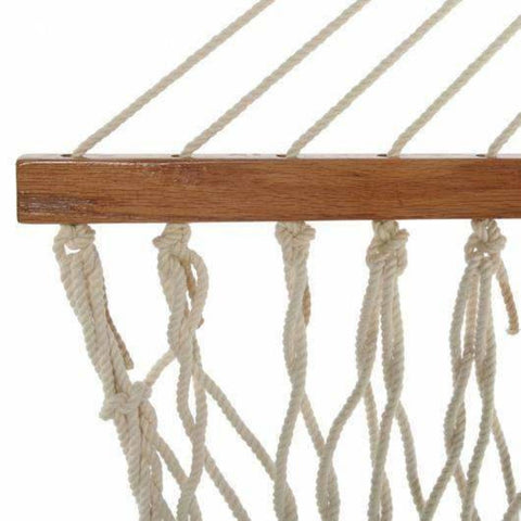 Pawleys Island Cotton Rope Hammock - Outdoor Hammocks