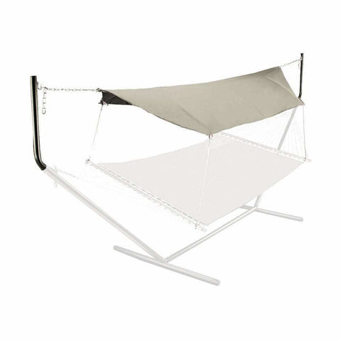 Pawleys Island Hammock Canopy - Black - Outdoor Hammocks