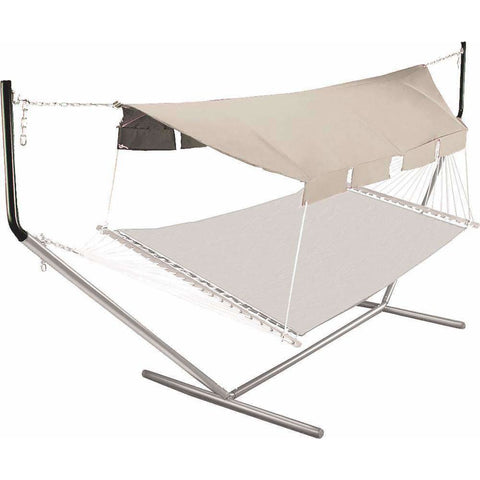 Pawleys Island Hammock Canopy - Green - Outdoor Hammocks
