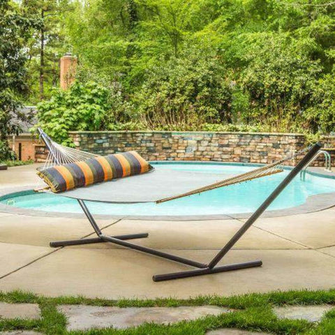 Pawleys Island Large Pool Side Hammock - Outdoor Hammocks