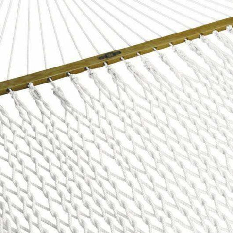 Pawleys Island Polyester Rope Hammock - Outdoor Hammocks