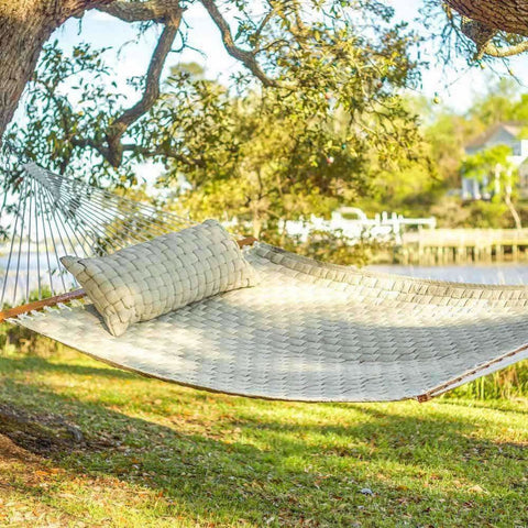Pawleys Island SoftWeave Hammock Pillow - Outdoor Hammocks