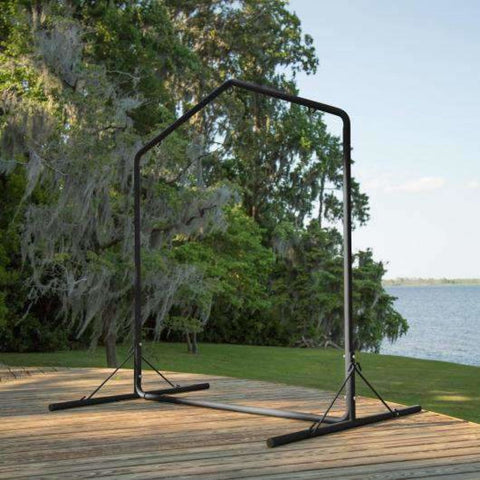 Pawleys Island Steel Swing Stand - Outdoor Hammocks