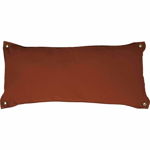 Pawleys Island Traditional Hammock Pillow - Jockey Red - Outdoor Hammocks