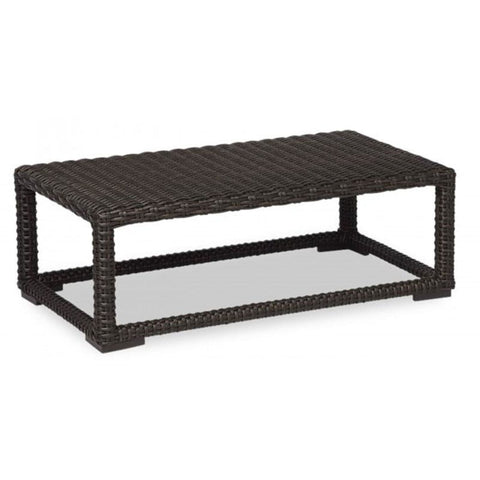 Image of Sunset West Cardiff Outdoor Coffee Table - Outdoor Coffee Table
