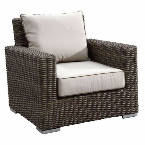 Sunset West Coronado Club Chair - Outdoor Chair