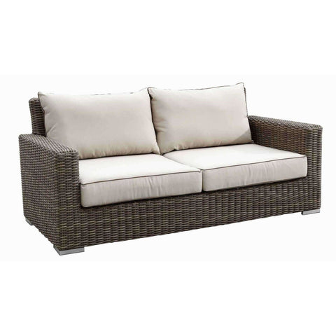 Image of Sunset West Coronado Loveseat - Outdoor Sofa