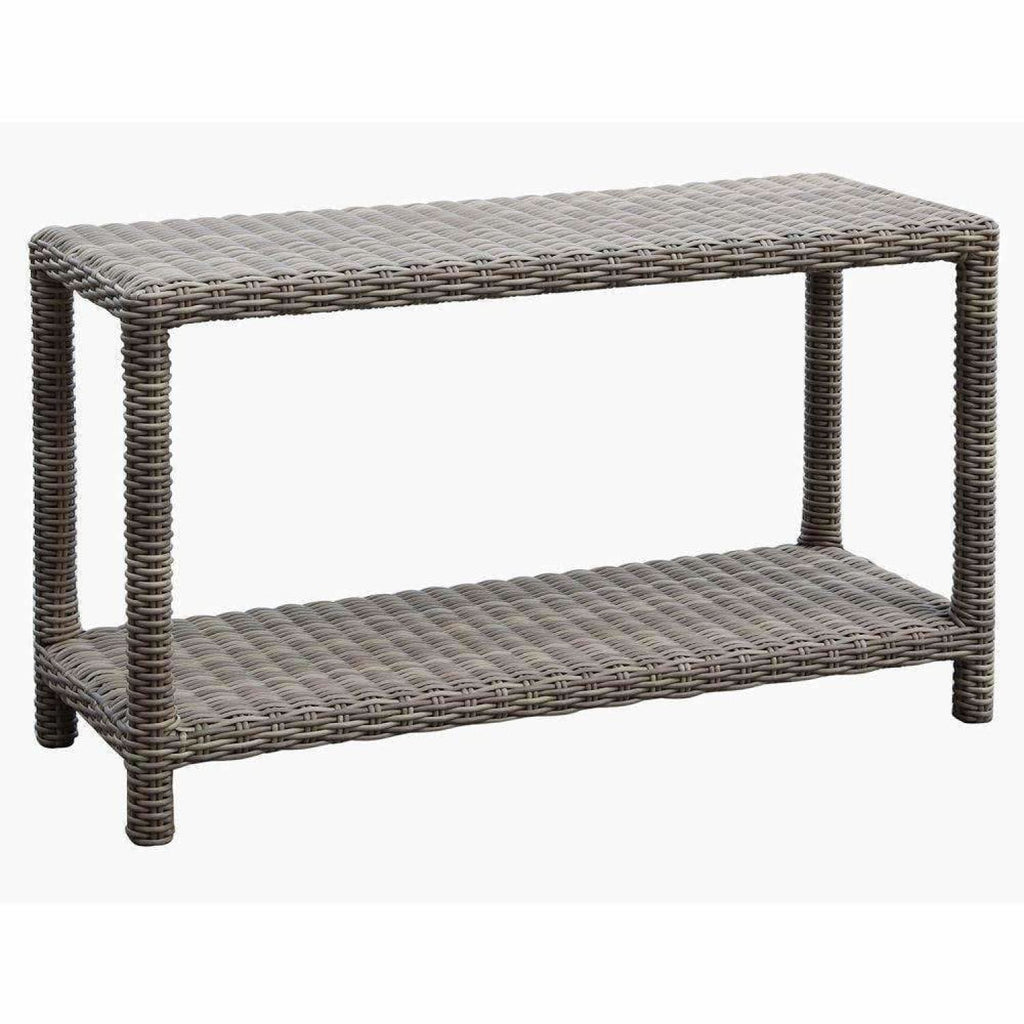 Sunset West Coronado Sofa Table - Outdoor Table