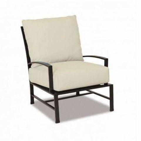 Sunset West La Jolla Outdoor Club Chair - Outdoor Chair