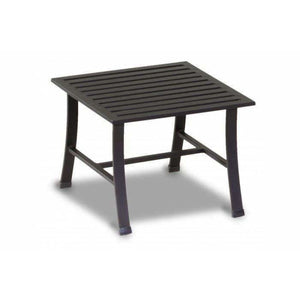 Sunset West La Jolla Outdoor End Table - Outdoor End Table