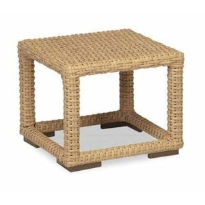Sunset West Leucadia End Table - Outdoor End Table
