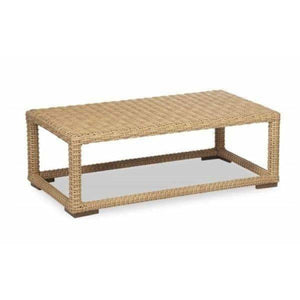 Sunset West Leucadia Outdoor Coffee Table - Outdoor Coffee Table