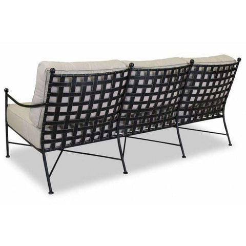 Sunset West Provence Outdoor Sofa - Outdoor Sofa