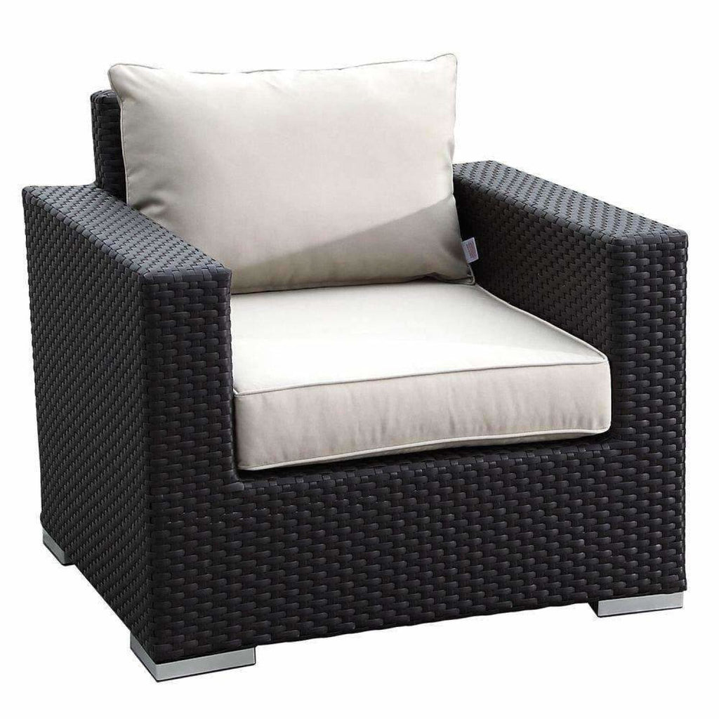 Sunset West Solana Club Chair - Outdoor Chair