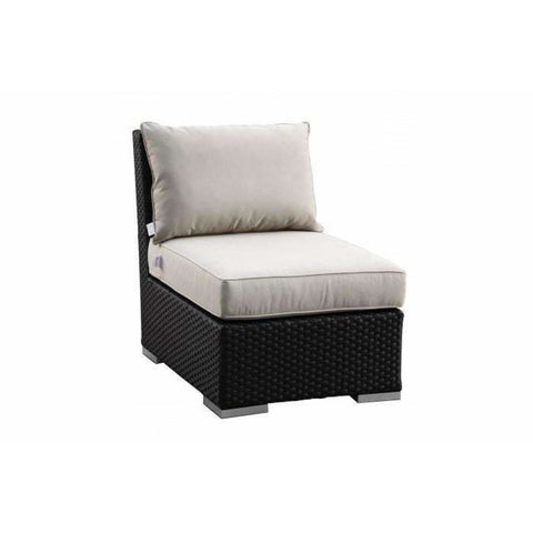 Image of Sunset West Solana Outdoor Seating Collection - Outdoor Sofa