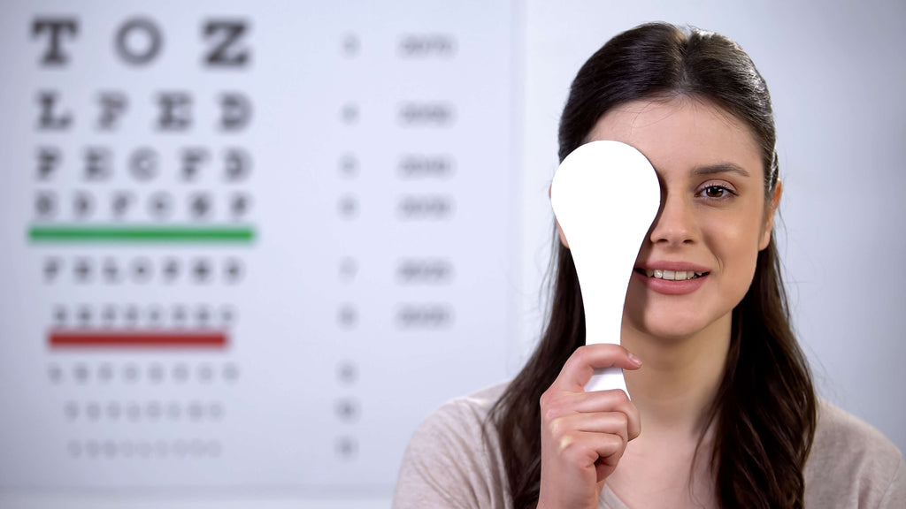 Importance of Eye Checkup - Eye Care Tips