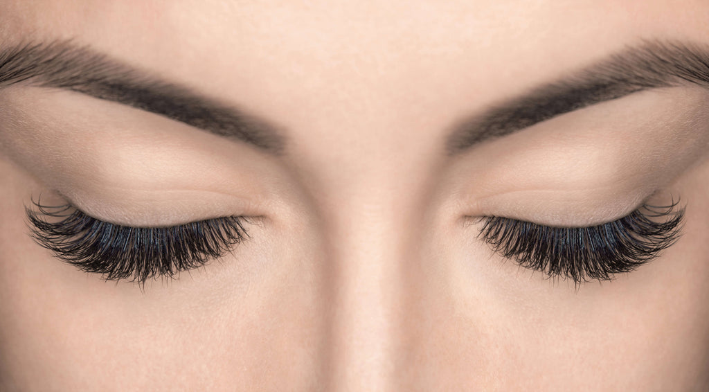 Role of Eyelashes