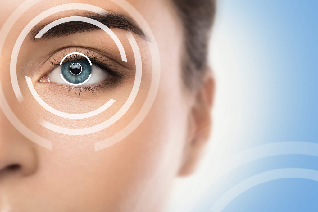 4 Ways To Protect Your Vision - Eye Care
