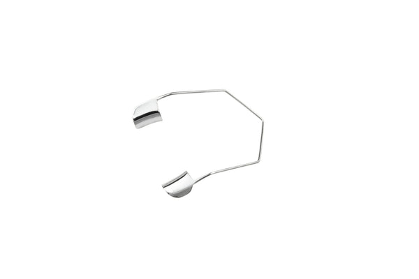 Barraquer Solid Blade Eye Lid Speculum