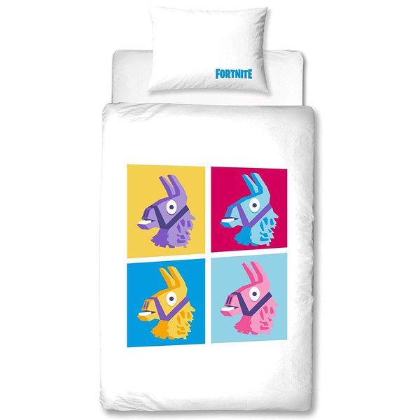 Fortnite Llama - bedding