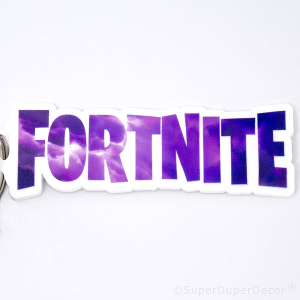 Fortnite - keyring