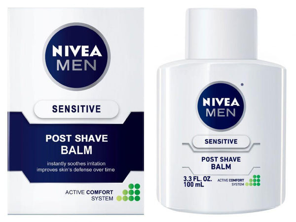 Nivea Men's Sensitive Post Shave Balm