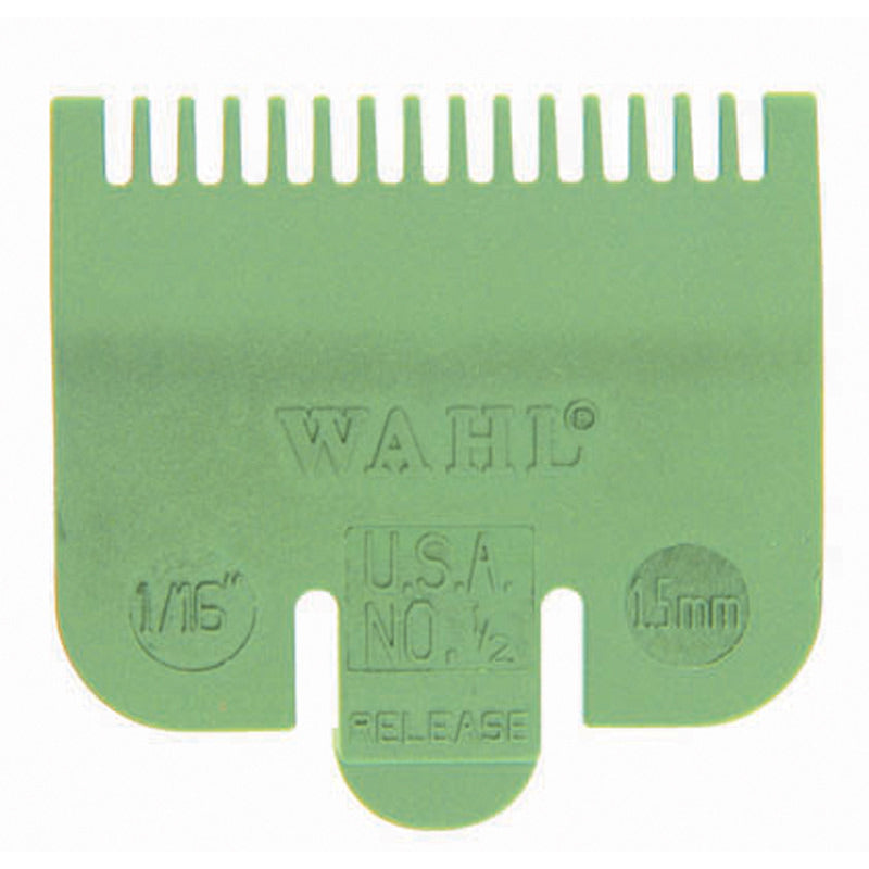 Wahl Comb Attachments Standard