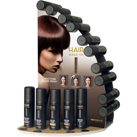 Brelil Hair Make up-root touch up