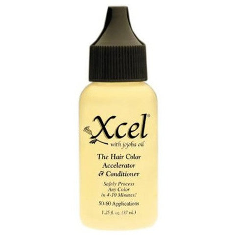 Xcel Color Accelerator