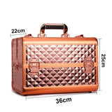 Toolbox 15T Rose Gold