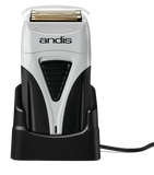 Andis ProFoil Shaver with Stand