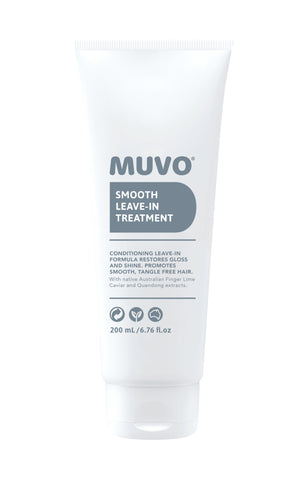 Muvo Smooth Leave-In Treatment