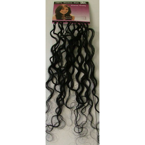 Hair Extensions I Tip Curly