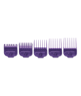 Andis Single Magnetic Comb Set #0-4