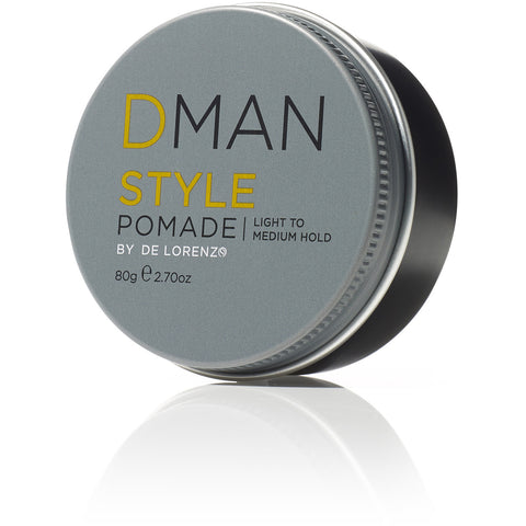 De Lorenzo Dman Products