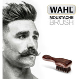 Wahl Mini Moustache Brush
