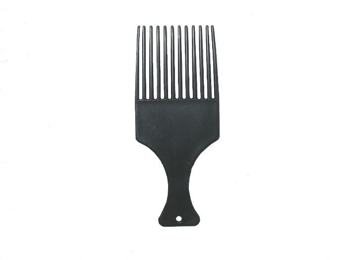 Afro Comb 25F