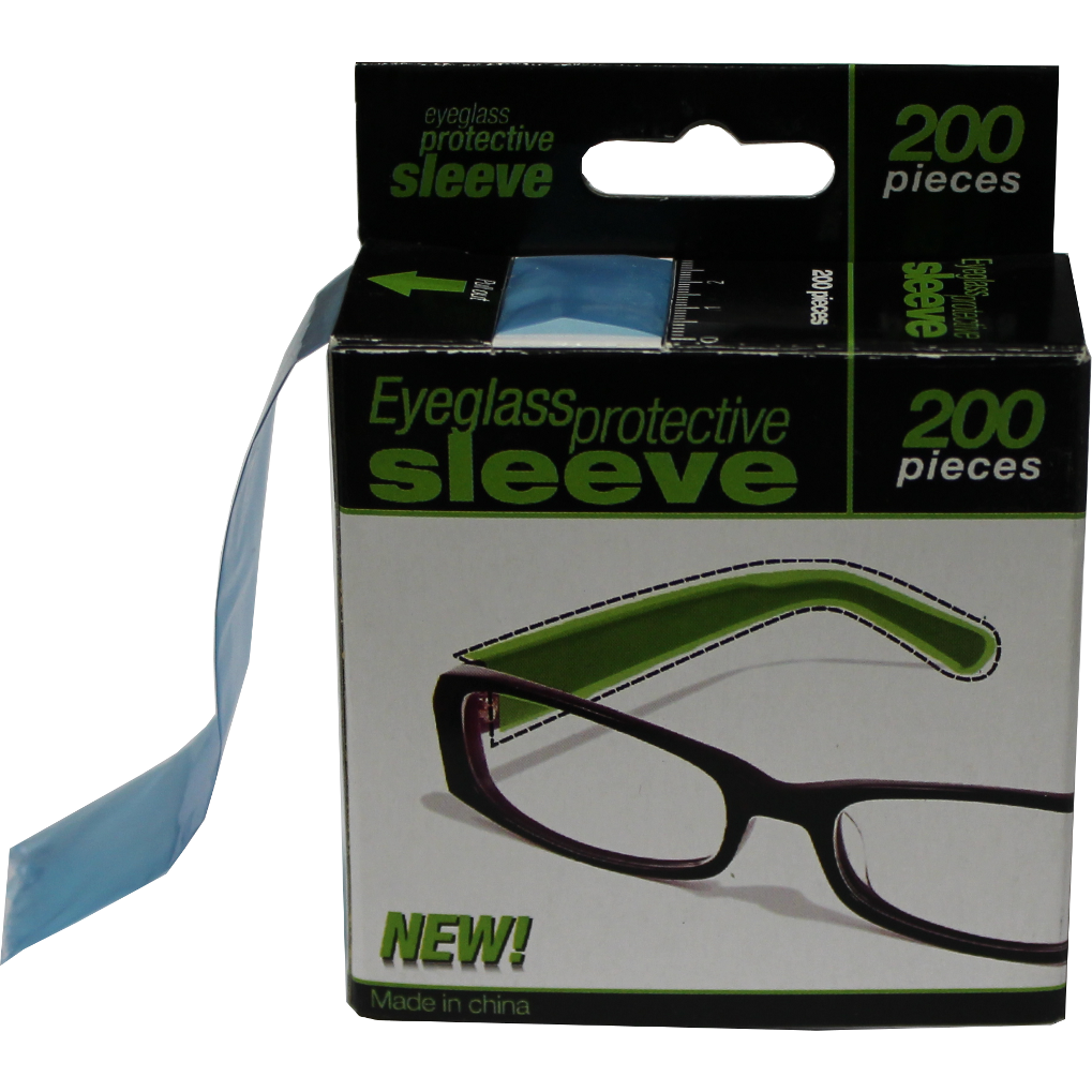 Eye Glass Protective Sleeve