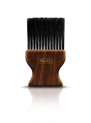 Wahl Wooden Handle Neck duster