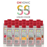 Chi Shine Shades Liquid Colour