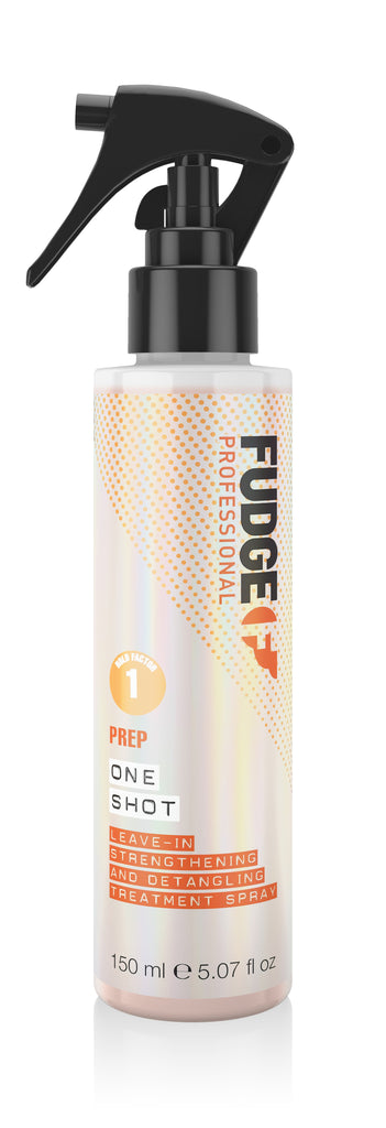 Fudge 1 Shot Treatment