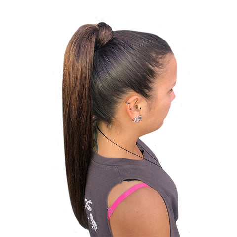 Wrap around Ponytail 100% Human Hair