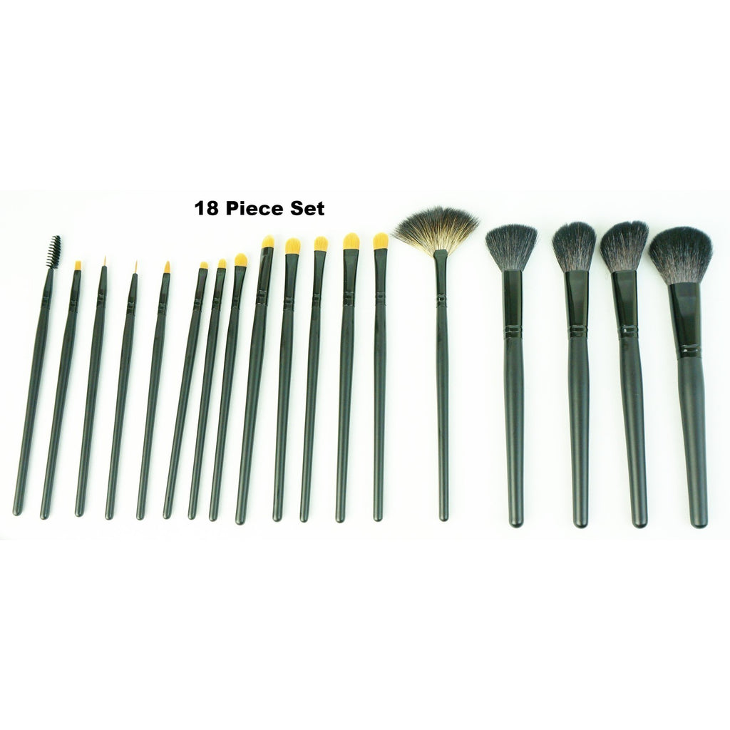Makeup Brush Sets