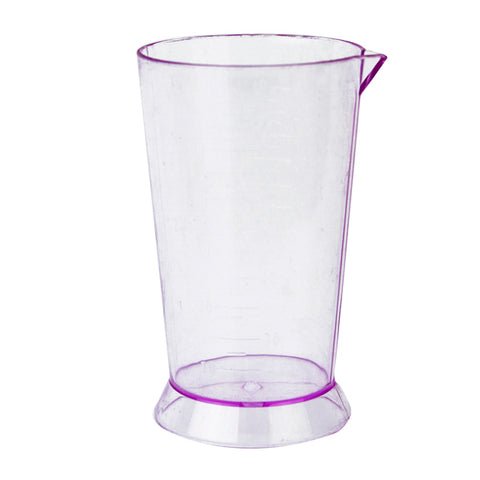 Measuring Cup Clear