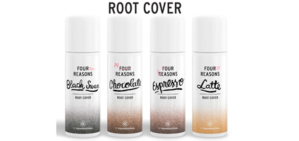 Four Reasons Root Cover Spray